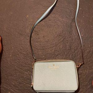 Kate spade mini wallet purse